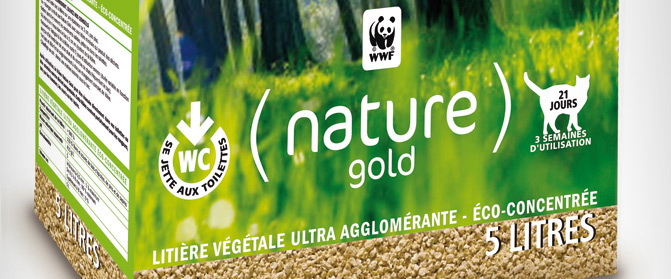 Cas Agence Family et Compagnie - Nature Gold